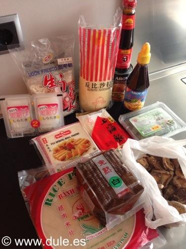 Compra Oriental